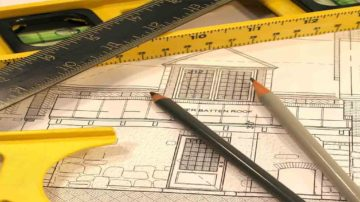 نقشه کشی ساختمان