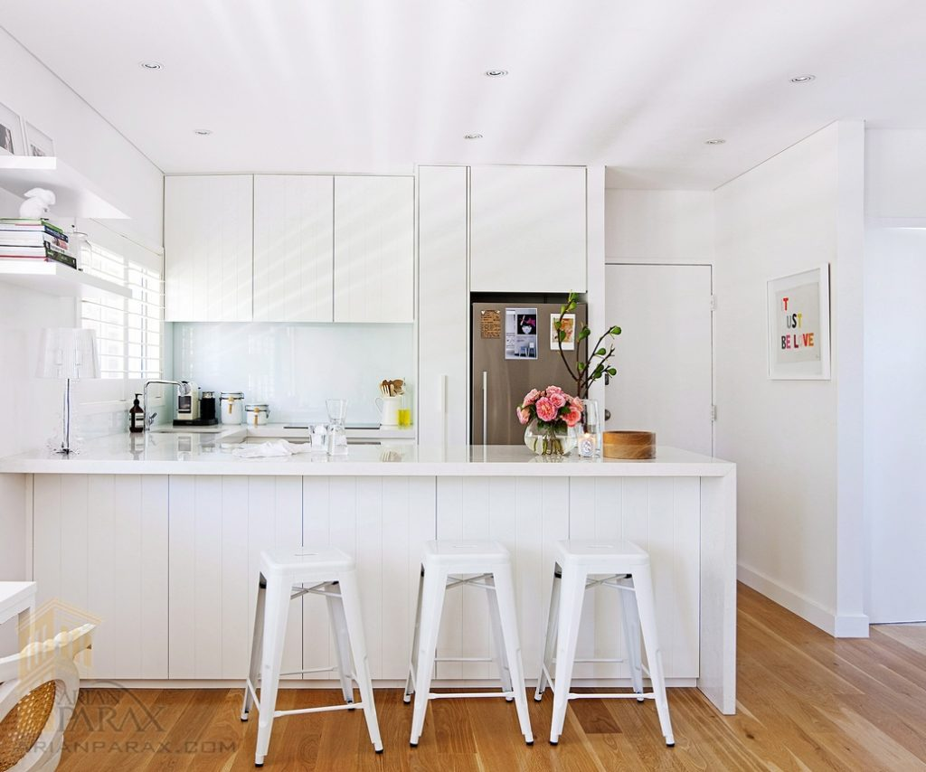 بازسازی خانه جهت فروش