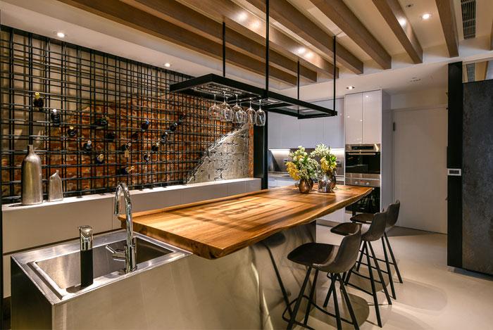 بازسازی خانه برای افزایش فضا