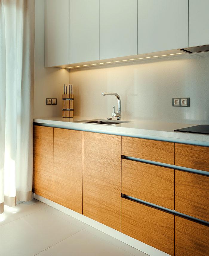 بازسازی و تغییر دکوراسیون آپارتمان