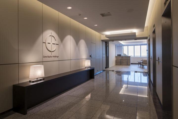معماری داخلی شرکت مهندسین مشاور