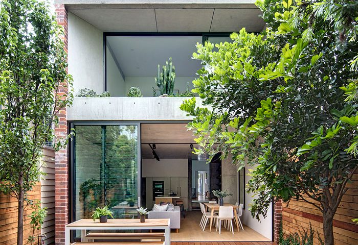 بازسازی و دکوراسیون خانه دوبلکس
