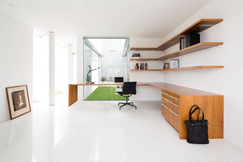 طراحی قفسه های دکوراتیو