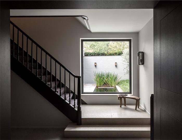 معماری داخلی و بازسازی خانه قدیمی
