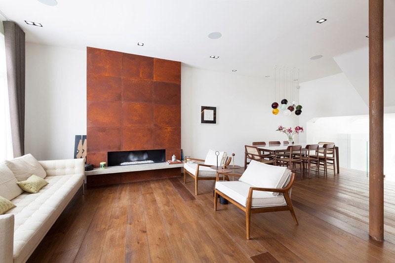 روش های افزایش قیمت خانه