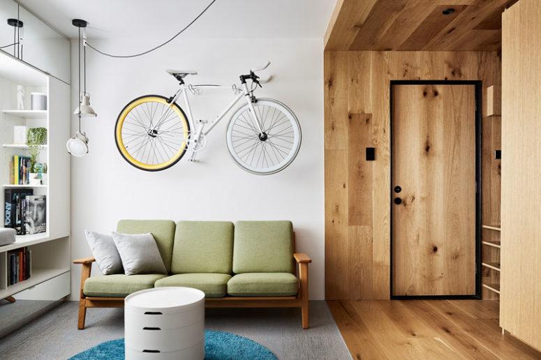 نمونه های دکوراسیون آپارتمان