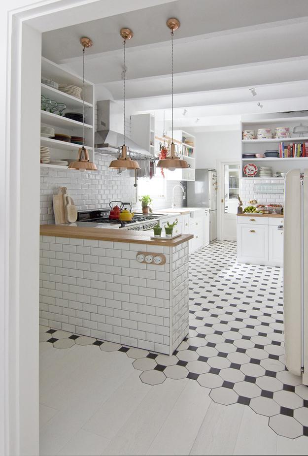 انواع طراحی داخلی مسکونی