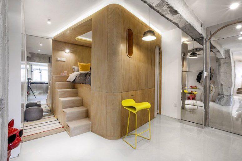سبک های مختلف طراحی داخلی