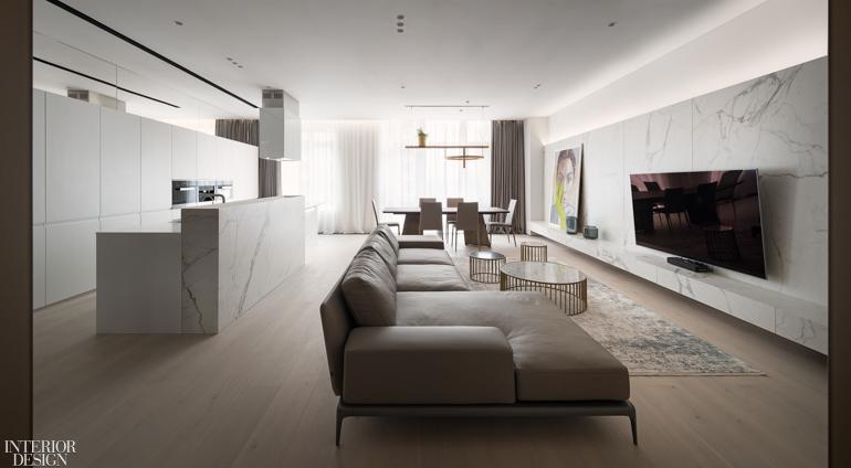 جدیدترین طرح های مدرن برای خانه
